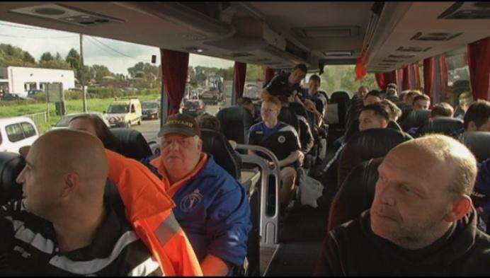 Mooie voetbalavond voor KSK Heist ondanks verlies