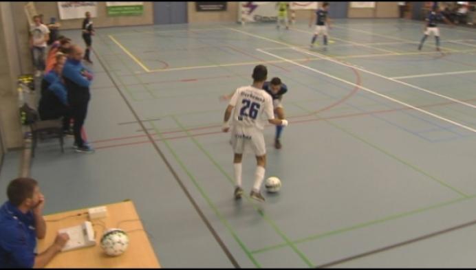 Noorderwijk laat thuis drie dure punten liggen