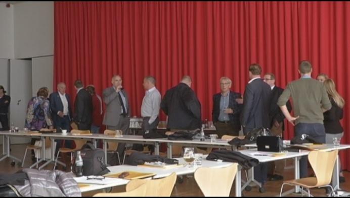 N-VA Turnhout met nieuwe ploeg naar verkiezingen 2018