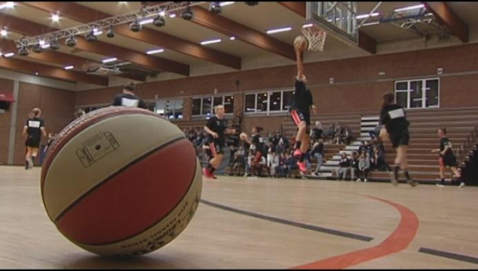 Basket Willebroek verliest na zinderend slot van Katelijne
