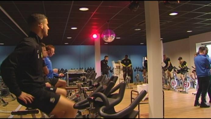 Fred Vanderbiest geen trainer meer van Lierse