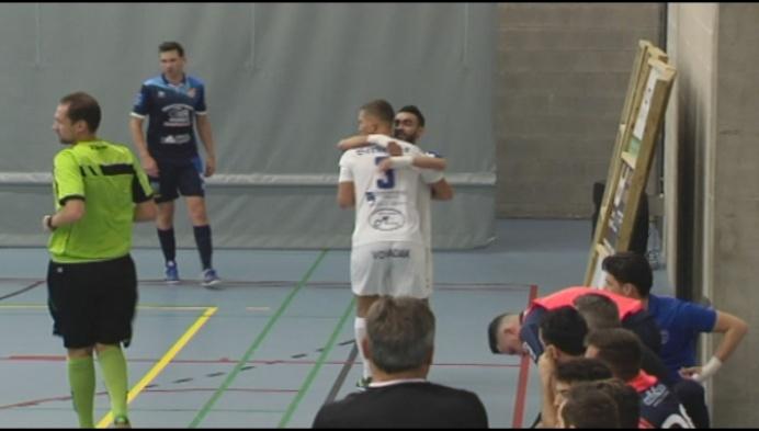 Real Noorderwijk houdt de drie punten thuis tegen Celtic Houthalen