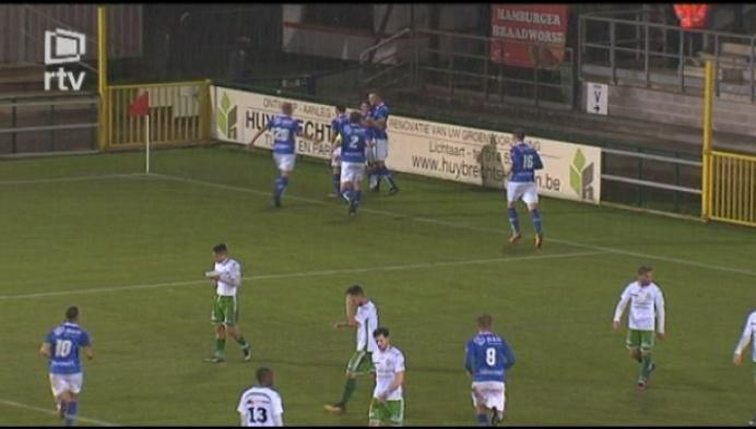 Superliga met Geel-Dessel en Lommel-Oosterzonen