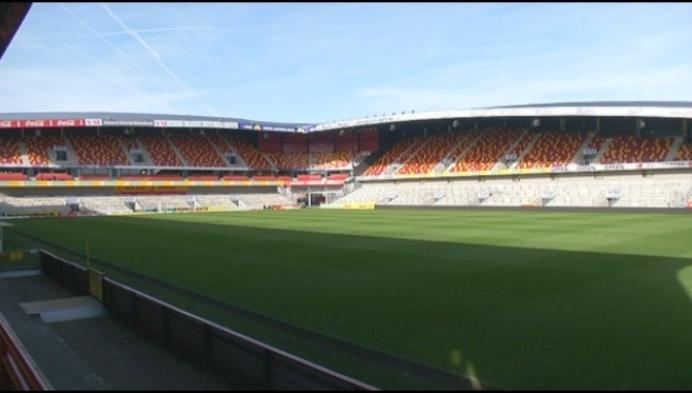 Malinwa voor vol huis tegen Anderlecht