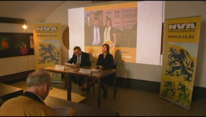 Burgemeester Duffel niet opnieuw kandidaat-burgemeester