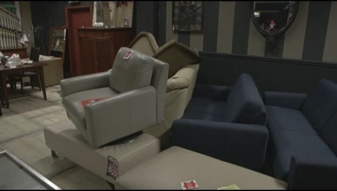 10.000 euro aan meubels gestolen in Oud-Turnhout