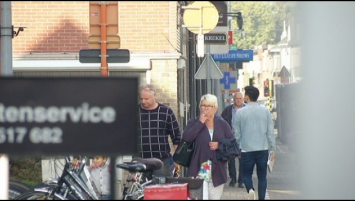 Detailhandelscoach neemt Bonheiden onder de loep