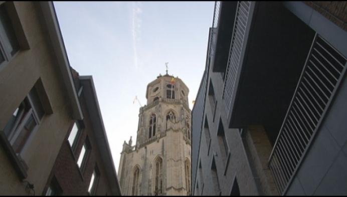 Uurwerk Sint-Gummaruskerk loopt alweer achter
