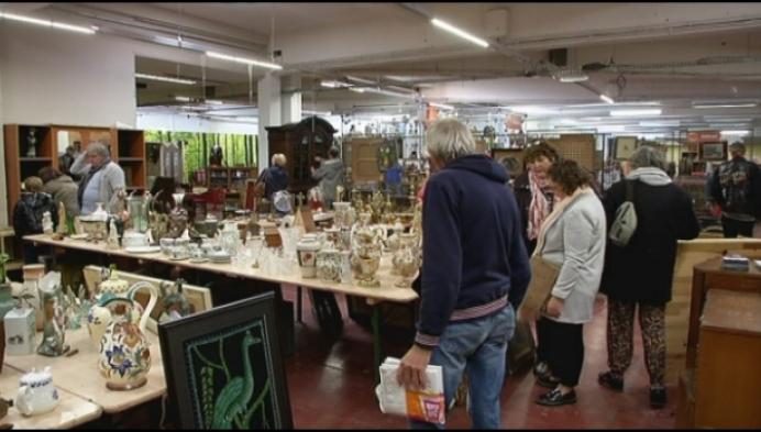 Kringwinkel Zuiderkempen opent eerste 'eetwinkel'