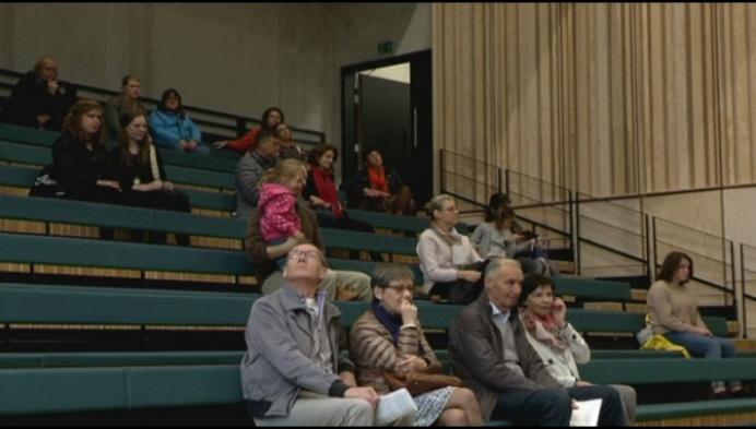 Opendeur Kunstencampus lokt duizenden bezoekers
