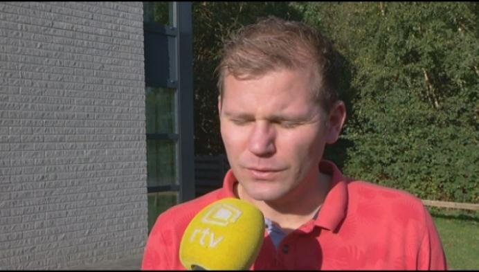Trainer Tom Moons geeft ontslag bij KFC Turnhout