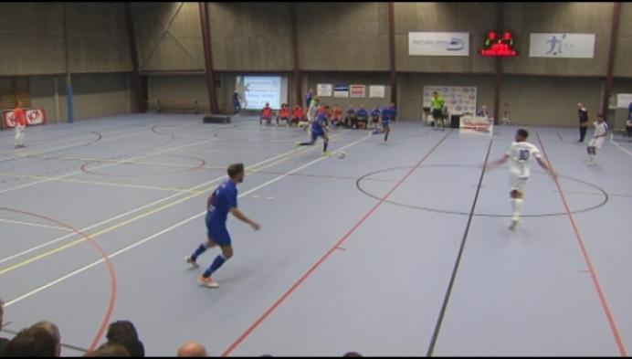 Real Noorderwijk wint de derby op Malle-Beerse