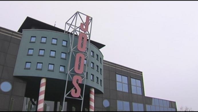 Arbeiders uit Turnhoutse grafische sector staken