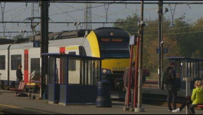 Drie weekends geen treinverkeer vanaf Lier richting Antwerpen