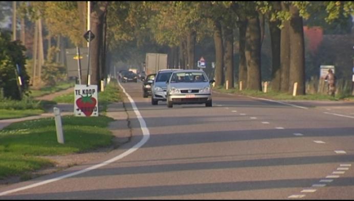 N14 in Rijkevorsel wordt 3-tal maanden afgesloten voor doorgaand verkeer