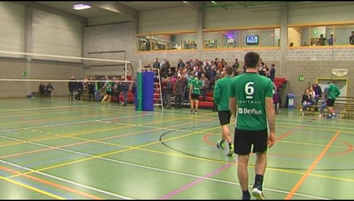 Mendo Booischot uitgeschakeld in 1/8ste finales Beker van België