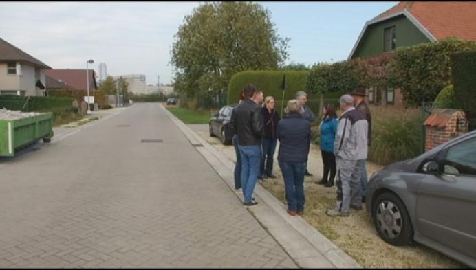 Buurtbewoners ongerust over nieuwe plannen Den Hout