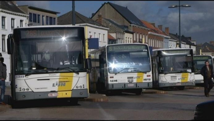 Slechter busaanbod in regio Mechelen?