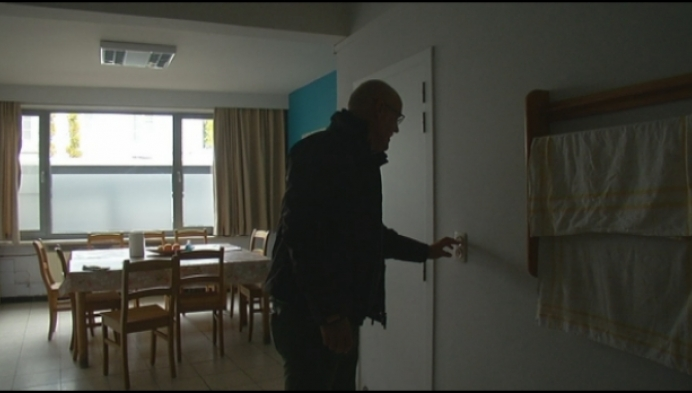 Mechelen organiseert acute daklozenopvang