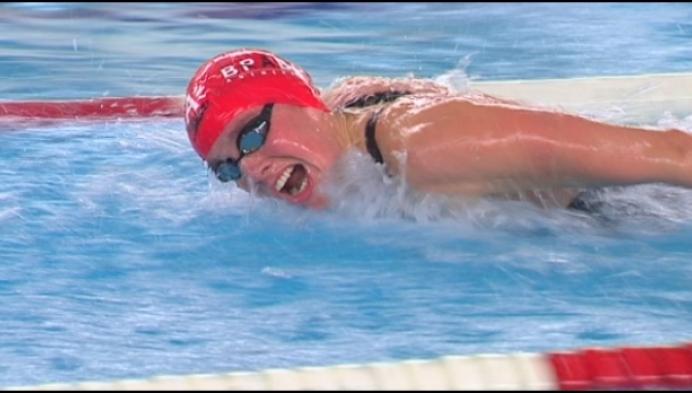 20ste zwemmeeting in Nijlen is een succes