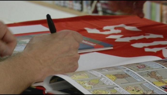 Tekenaar Suske en Wiske maakt strip over Puurs