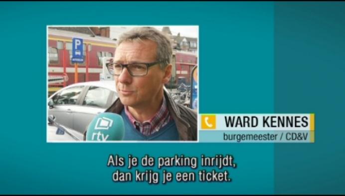 """Burgemeester Kasterlee: """"Ondergrondse parking is geen overbodige investering"""""""