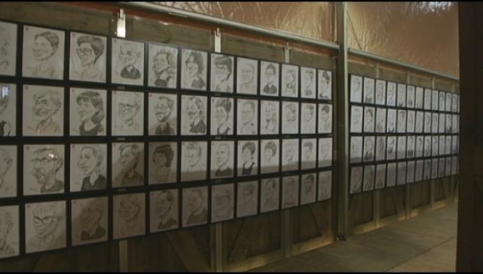 725 portretten voor 725 jaar Puurs