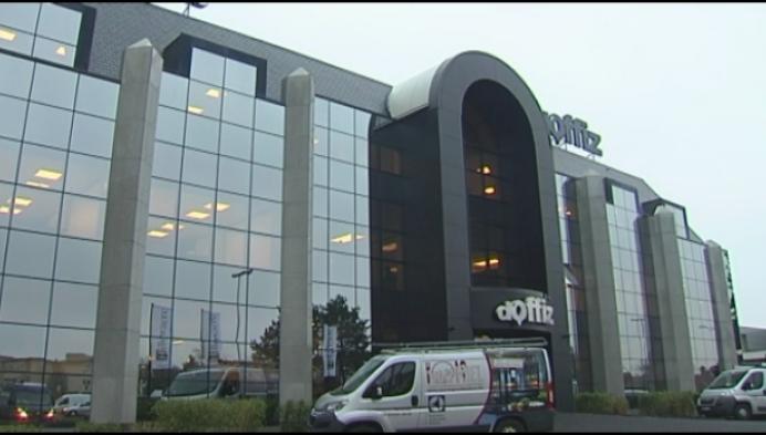 Bedrijvencomplex opent in iconisch Turnhouts gebouw