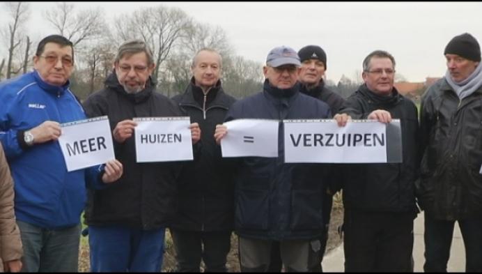 Buurt Rashoevewijk wil duidelijkheid over uitbreiding