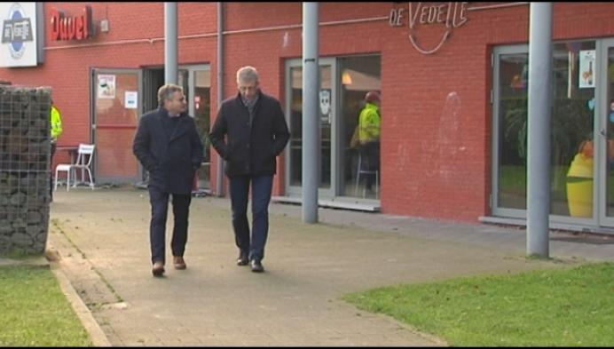 Koen Van den Heuvel trekt CD&V-lijst fusiegemeente