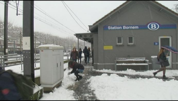 Nieuwe vervoersregio's: minister deelt Bornem in bij Waasland