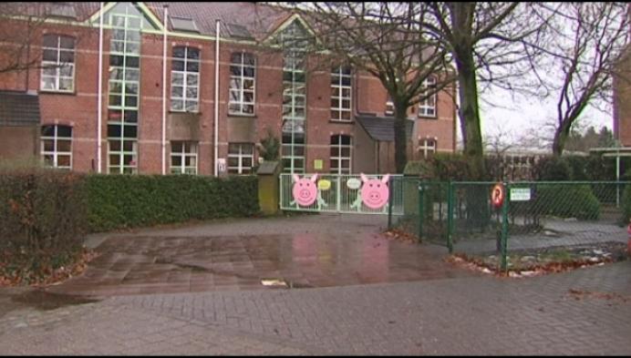Oud-Turnhoutse scholen waarschuwen voor kinderlokker