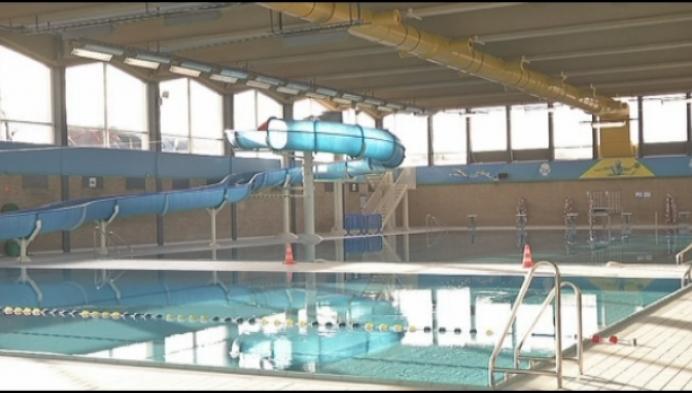 Stad bevestigt: zwembad Geerdegemvaart gaat wellicht dicht