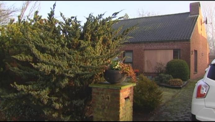Ontploffing in woning in Turnhout