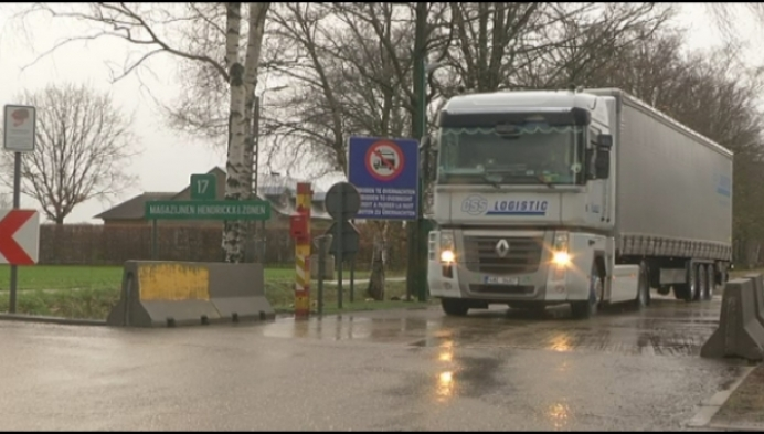 Transport Hendrickx wordt Seveso-bedrijf