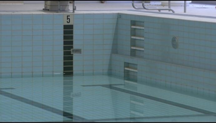 Zwembad Bornem dicht voor plaasting luchttoevoer