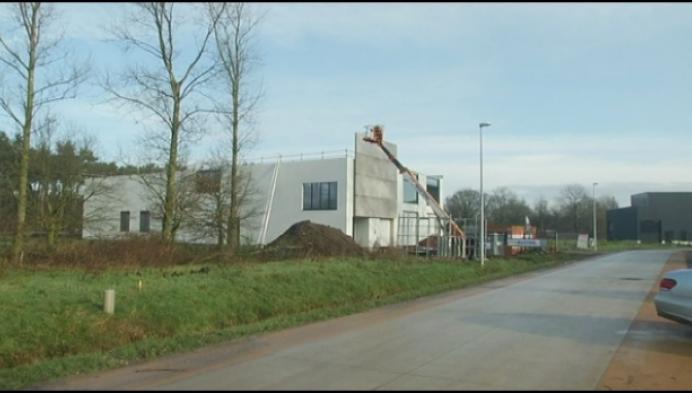 Buurtbewoners van Kemelbeek willen Isofoam niet