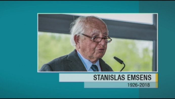 Grondlegger Sibleco overleden op 91-jarige leeftijd