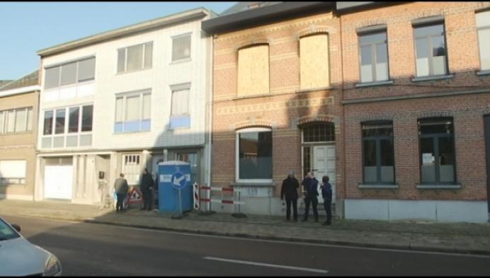 """Brand vernielt """"behekst"""" huis in Puurs"""