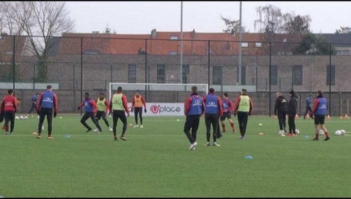 KV Mechelen met vertrouwen naar topper tegen Eupen