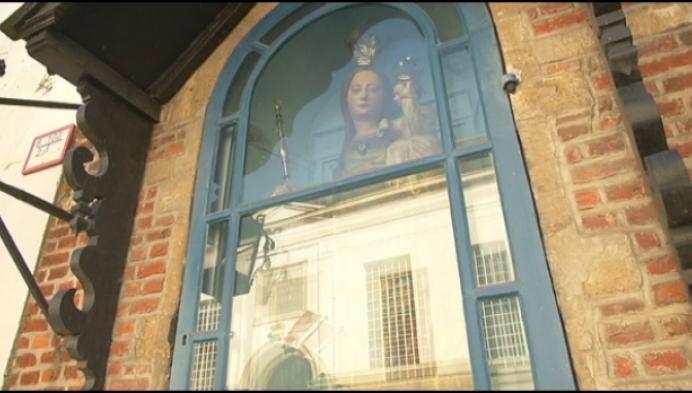 Uniek: Lier in het bezit van drie 14e eeuwse Madonnabeelden