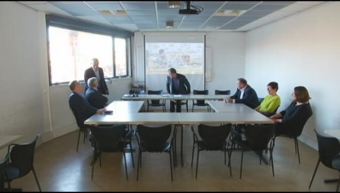 2 burgemeesters op 1 lijst in Bonheiden