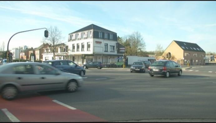Vragen bij verkeerstelling op kruispunt in Grobbendonk