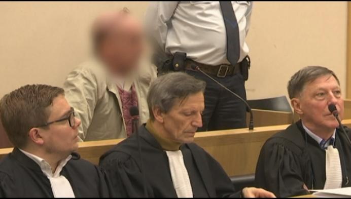 Proces tegen seriemoordenaar Hardy van start
