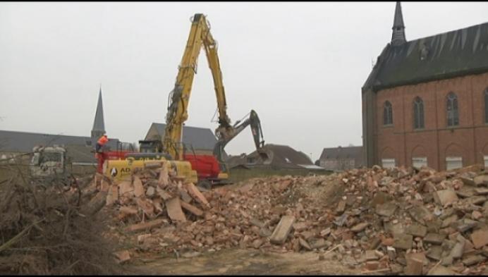 Sloop basisschool Gierle luidt nieuwbouwproject in