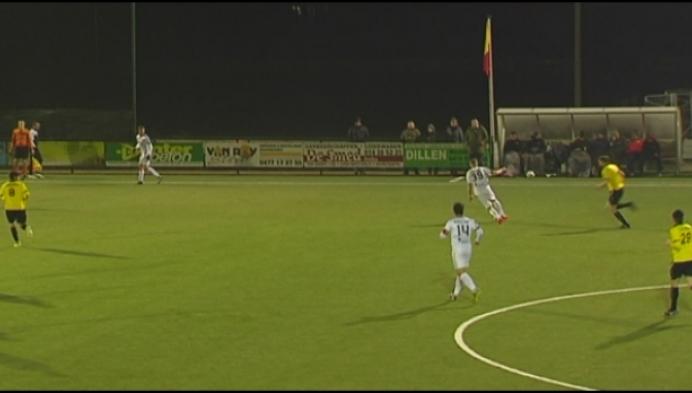Patrick Van Hout nieuwe trainer van Oosterzonen?