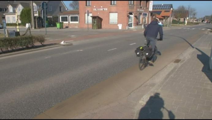 Stadsregio Turnhout zet in op meer verkeersveiligheid