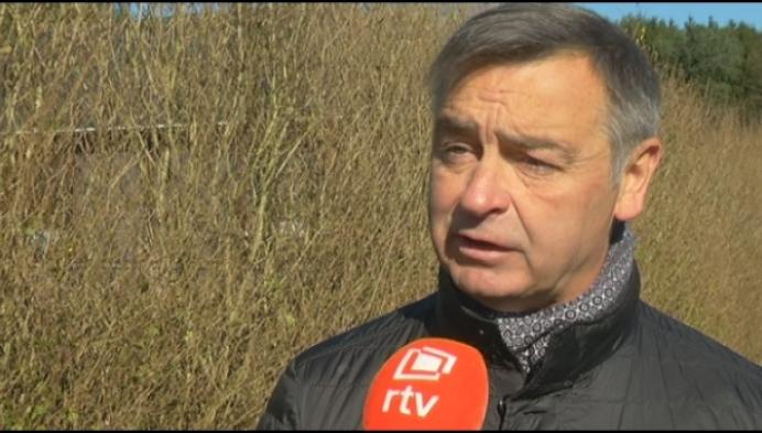 """Burgemeester Peetermans: """"Leegstandsbelasting komt eraan"""""""