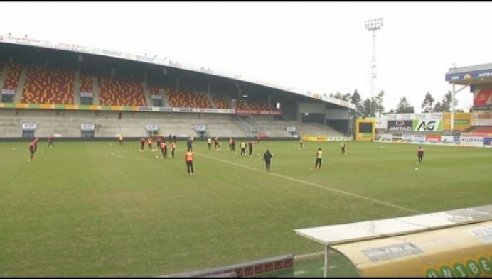 KV Mechelen kent opdracht: zo goed doen als Eupen !