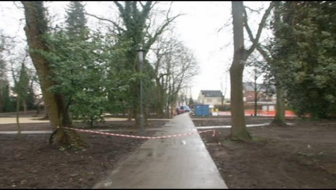 Wat wordt de nieuwe naam van Willebroeks park?